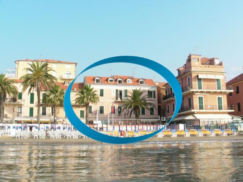 Alassio Fronte Mare Design House, aluguéis de temporada em Alassio