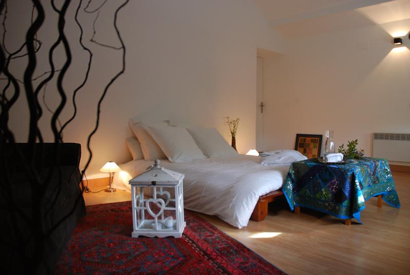 3 chambres  salon cuisine acces spa, holiday rental in Pagny-sur-Moselle
