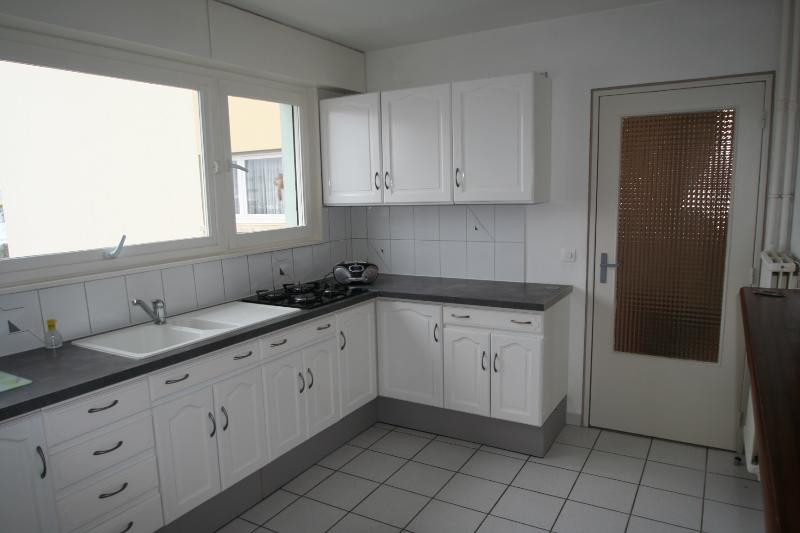 APPARTEMENT SPACIEUX ET LUMINEUX, holiday rental in Woippy