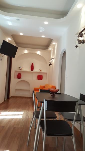 Graziosa abitazione nel cuore del centro storico, location de vacances à Fossanova