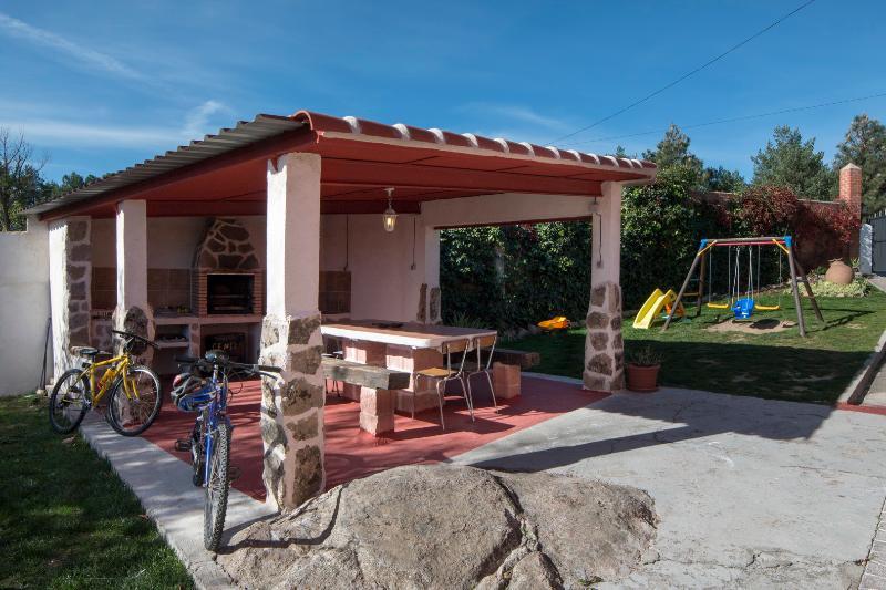 Casa lentini, aluguéis de temporada em El Fresno