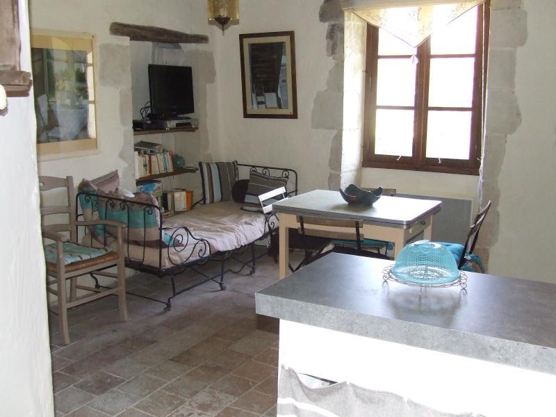 Le Domaine de La Forge, casa vacanza a Charnizay