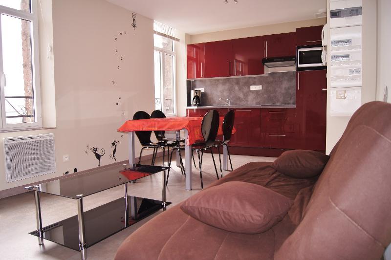 Appartements 4, casa vacanza a Rang-du-Fliers
