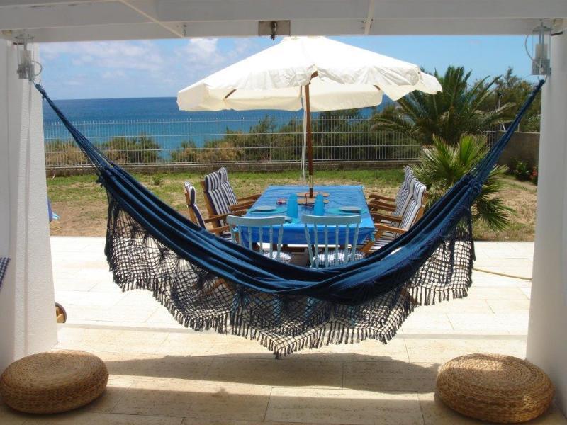 Moradia em cima da duna da praia, 50metros do mar, location de vacances à L'île de Porto Santo