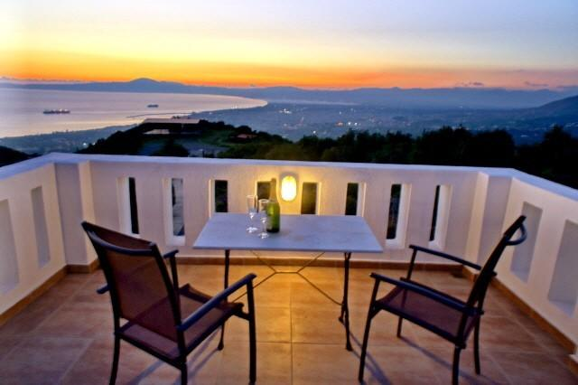 The Yellow House, vacation rental in Kalamata