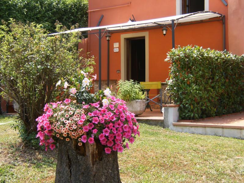 deliziosa casa di campagna, casa vacanza a Avane
