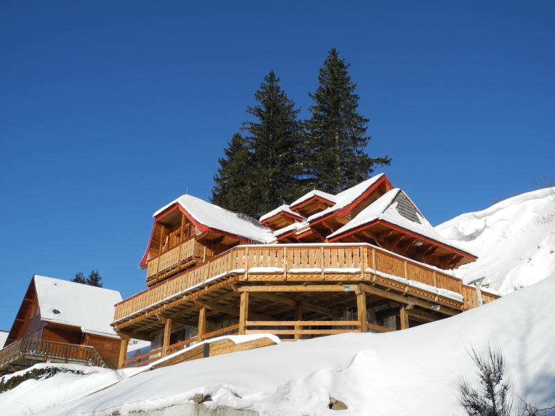 Chalet, holiday rental in Besse-et-Saint-Anastaise