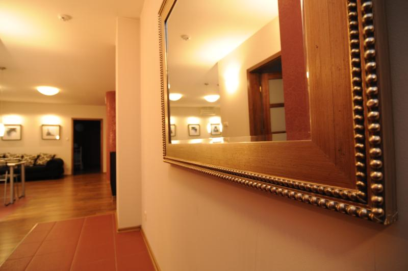 Two Bedroom Apartment  in The City Centre, holiday rental in Lodz