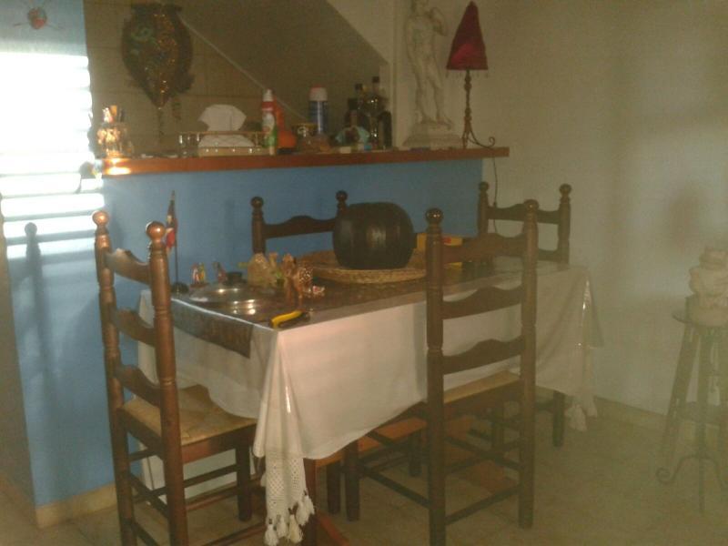 apartamento ibiza., holiday rental in Playa d'en Bossa