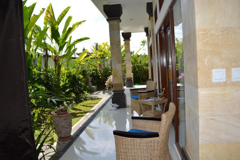 Villa Casa Lokke, holiday rental in Singakerta