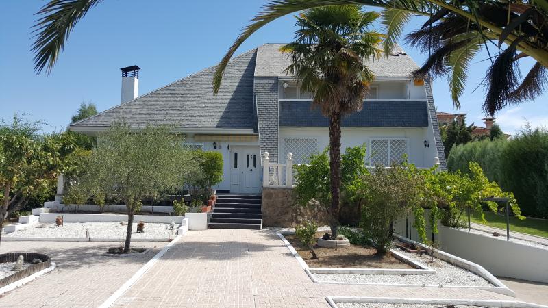 CASA ANAYA, alquiler vacacional en Aranjuez