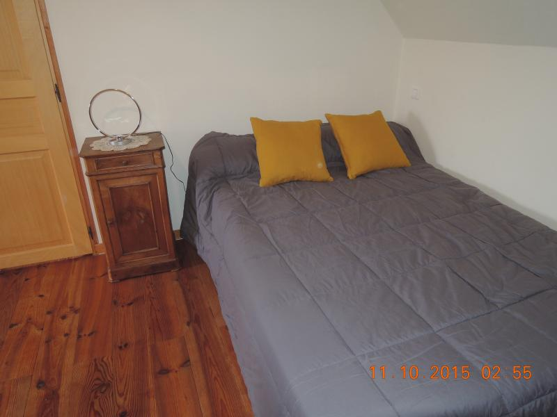 2nd room with 2 beds