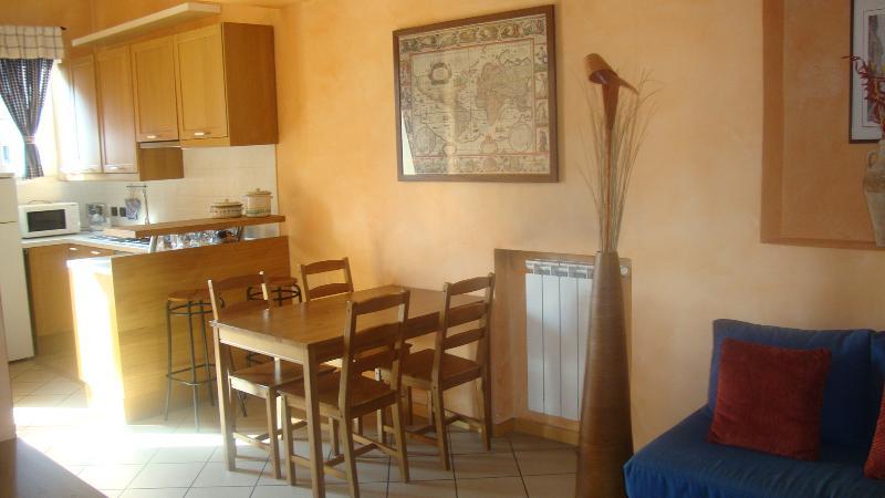 Appartamento comodo e confortevole, Ferienwohnung in Turin