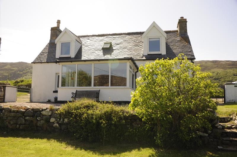 John Navers Cottage, holiday rental in Caithness and Sutherland