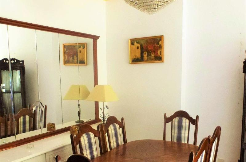 Town house - Air Conditioned and Tourist Licenced, holiday rental in Torremolinos