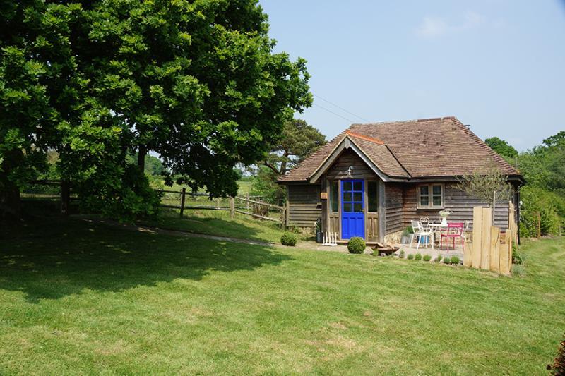The Apple Press at Eatonden Manor Farm, location de vacances à Burwash
