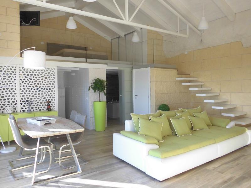 Casabianca Marsala, holiday rental in Marsala