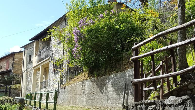 La Casa Delle Querce, alquiler vacacional en Comano