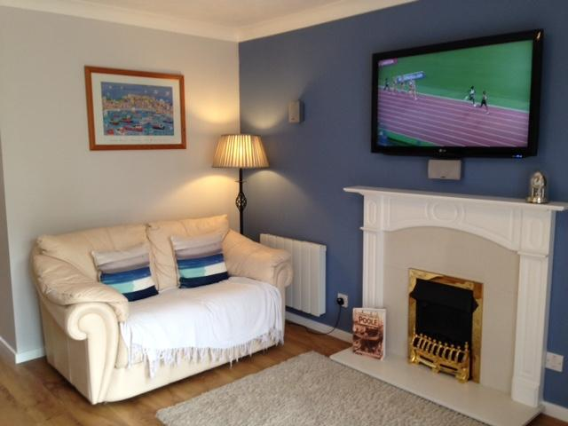 Sunny Cottage - Poole Harbour, vacation rental in Poole
