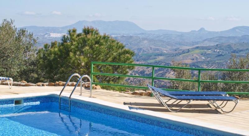 Casa rural Carramolo 3, vacation rental in Sierra de Grazalema Natural Park