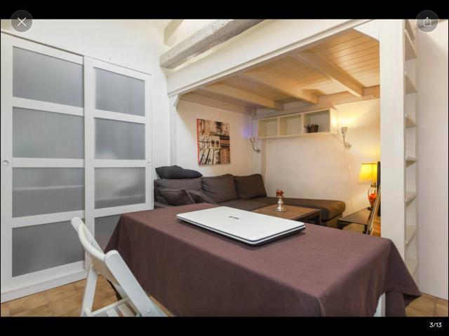Studio cosy - 2/4 pers - Qt Place de l'HORLOGE - Avignon - appartement