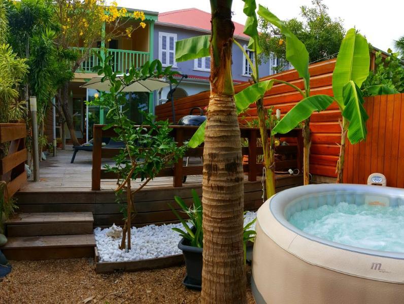 TIBO 16 Outdoor-Lounge-Terrasse