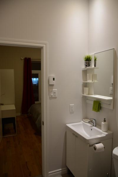 1st bathroom en-suite