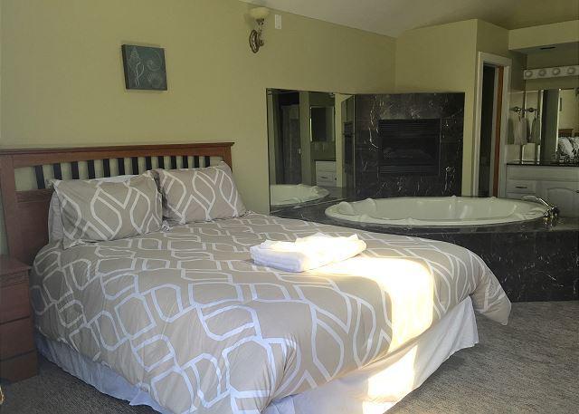 Buzz Bedroom