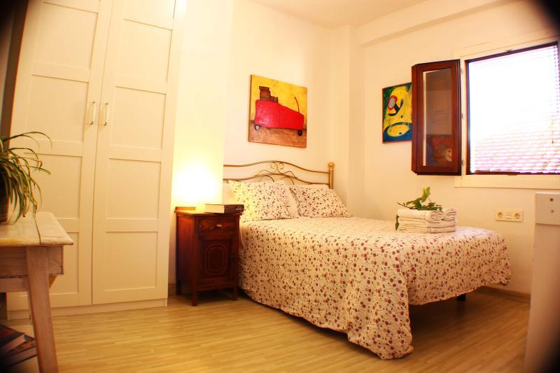2 chambres B