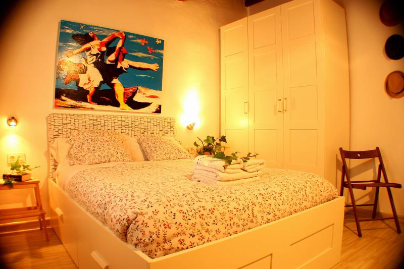 2 chambres A
