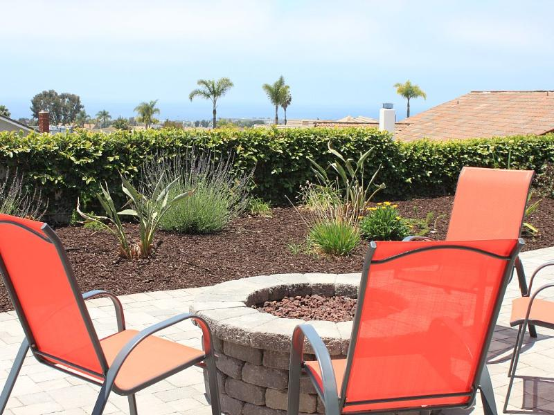 Spectacular Executive Ocean View Home, vacation rental in Carlsbad