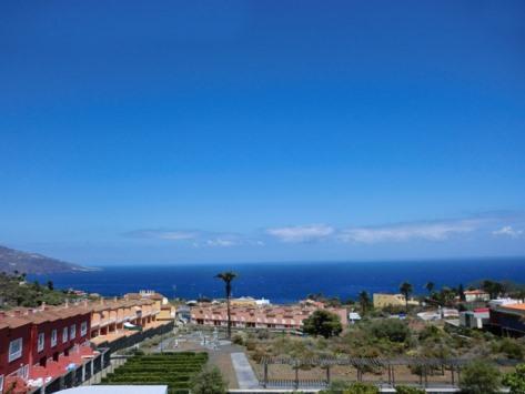 La Palma- Breña Baja, vacation rental in Bajamar