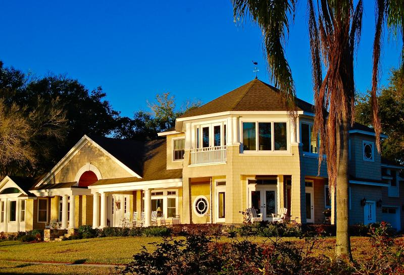 'Lakeside' in old Winter Park (exclusive 32789zip), alquiler de vacaciones en Altamonte Springs