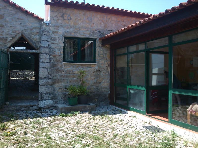 Estudio de Chanca, holiday rental in Coimbra District