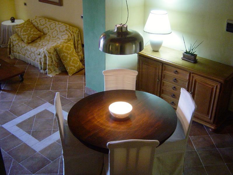 Casa Norma 1 Bed/Flat in Rapolano Terme Tuscany, casa vacanza a Rapolano Terme