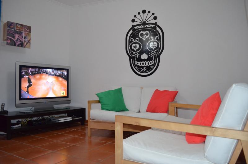 Bell House in Ericeira-/Ribamar, alquiler de vacaciones en Ericeira