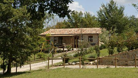 Apartment in countryhouse Felci - Rosellina, holiday rental in Citta della Pieve