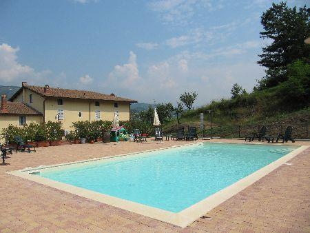Beautiful Apartment Eclypse - Crepuscolo, holiday rental in Serravalle Pistoiese