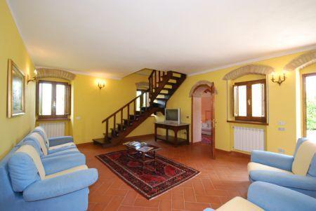 Fattoria Le Torri - Leccio, holiday rental in San Gimignano