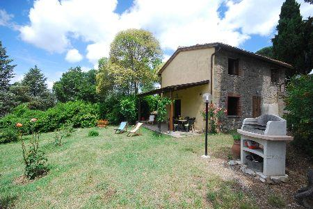 Quiet luxury property Casina, holiday rental in Gaiole in Chianti