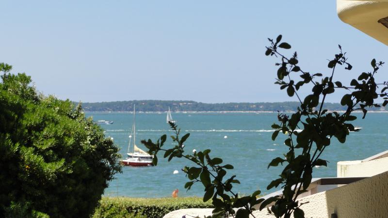 apartment sea views, direct beach access
