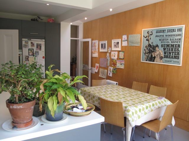 Tranquil house, vacation rental in Hassocks