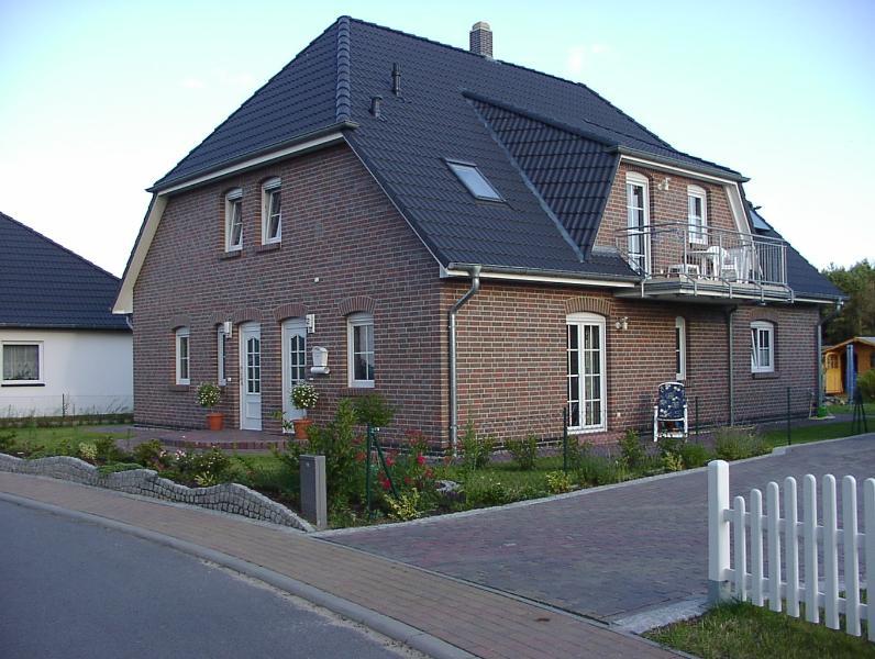 Ferienwohnung 1 Schmitz, holiday rental in Zempin