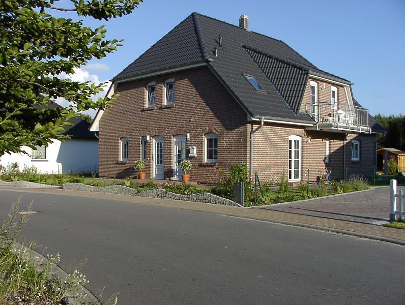 Ferienwohnung 2 Schmitz, holiday rental in Zempin