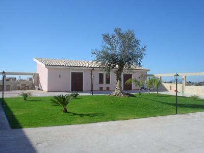 Monolocale case  Baglio Scavi Marsala Trapani, holiday rental in Parrinello