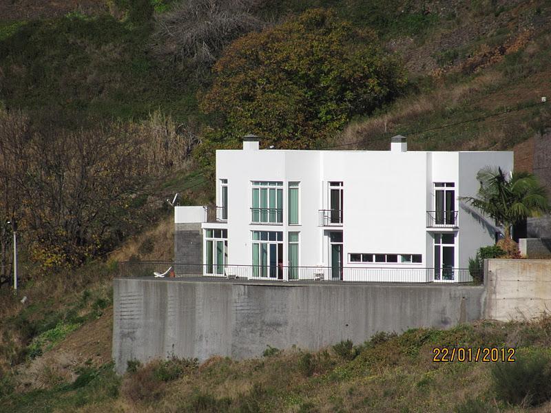 HolidaysHouse in Campanário  - Panoramic sea and mountain view, holiday rental in Ribeira Brava