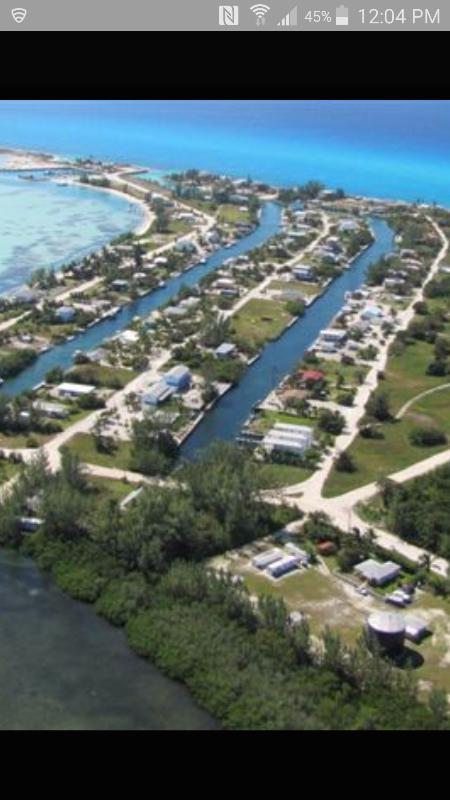 view of the neighborhood Port Royal South Bimini
