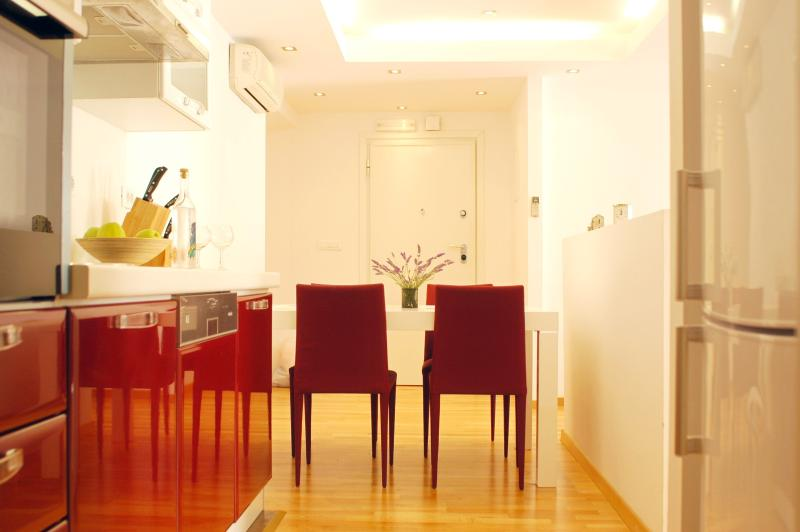 Heart of old town City Center Zadar Apartment, holiday rental in Zadar
