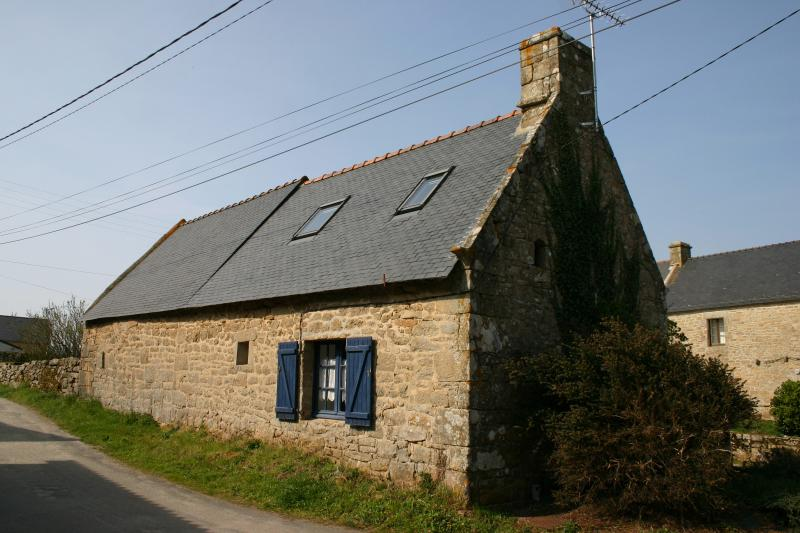 Location saisonniaire maison bretonne 4 personnes, holiday rental in Belz