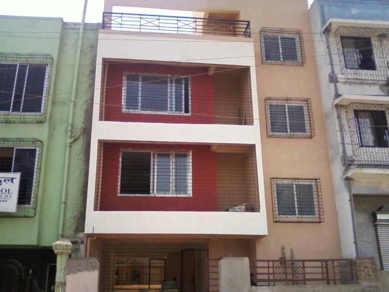 Saoukhya, G-29, Sector 12, Kharghar, holiday rental in Navi Mumbai
